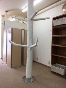Let's make a big tree!